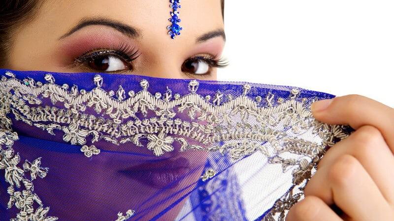 Sehenswertes im Reiseziel Indien