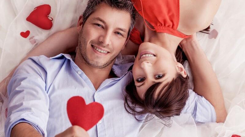 Auch Eltern können und sollten sich am Valentinstag die Zeit für sich nehmen
