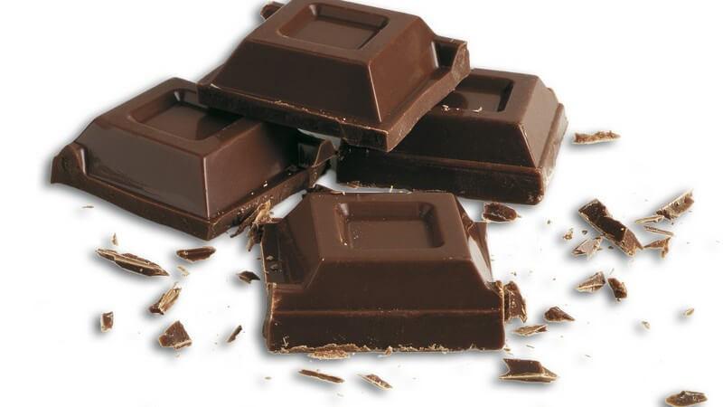 Mit Schokolade lassen sich verführerische Dessertideen mit Früchten - z.B. am Schokobrunnen, Nüssen und vielem mehr kreieren