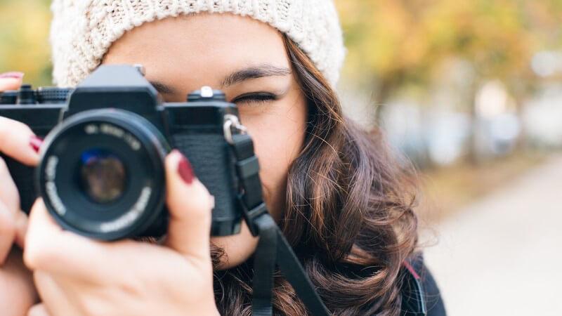 Zu viel der Einsamkeit ist auch für den besten Fotografen nicht gut - warum es sich lohnen kann, einem Fotoclub beizutreten, erfahren Sie hier