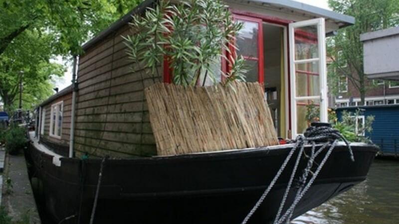 Leinen los! Urlaub auf dem Hausboot