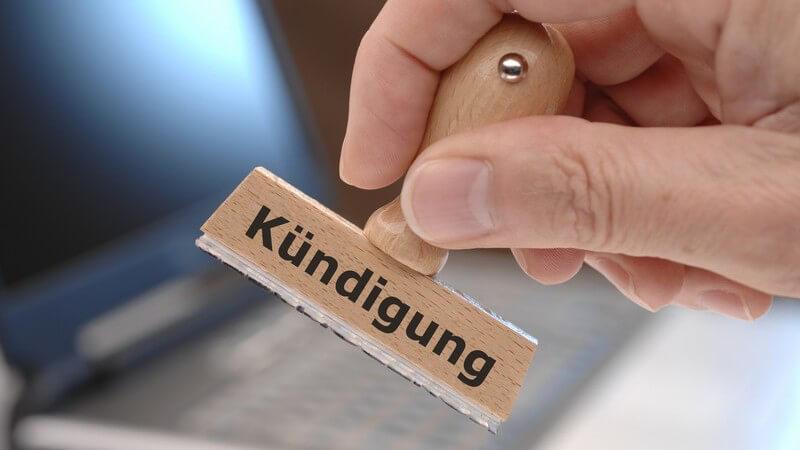 Allgemeiner und besonderer Kündigungsschutz - Wissenswertes zum Thema Kündigungsschutz