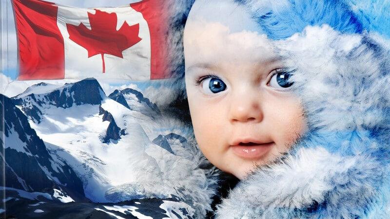 Sehenswertes im Reiseziel Kanada