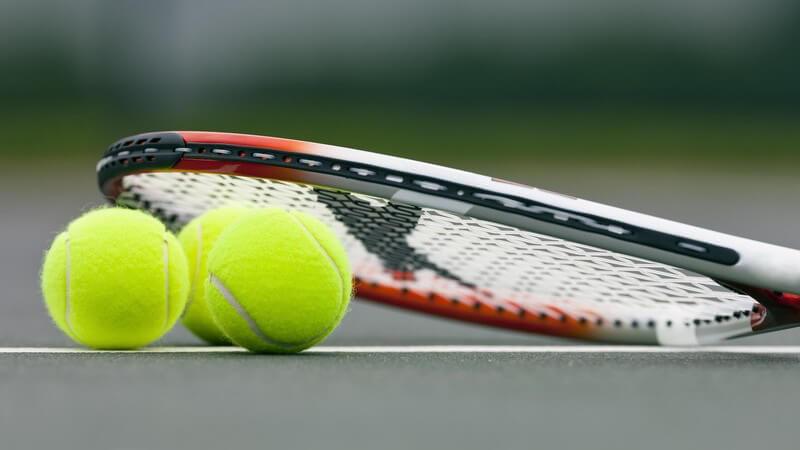 In diesem Artikel erfahren Sie alles, was Sie über Davis Cup, Wimbledon, Australian Open & Co wissen müssen