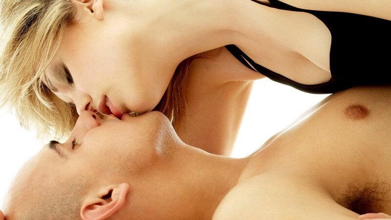 Gute Gründe für den gesundheitsfördernden Effekt von Geschlechtsverkehr