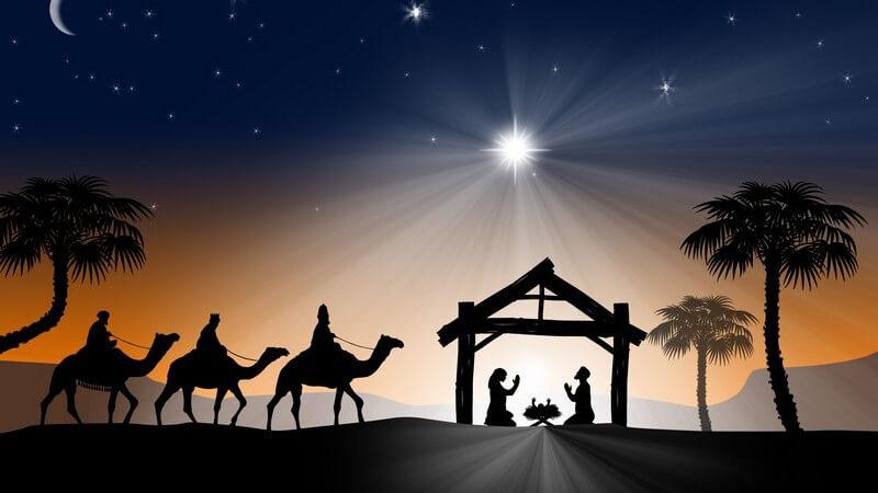 Über die Feierlichkeiten des Brauchs der Heiligen Drei Könige in unterschiedlichen Ländern