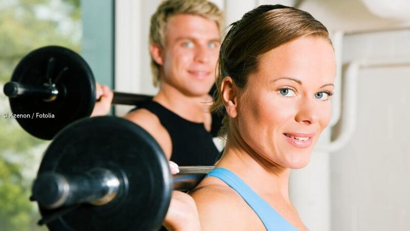 Dating und erwachsenensport