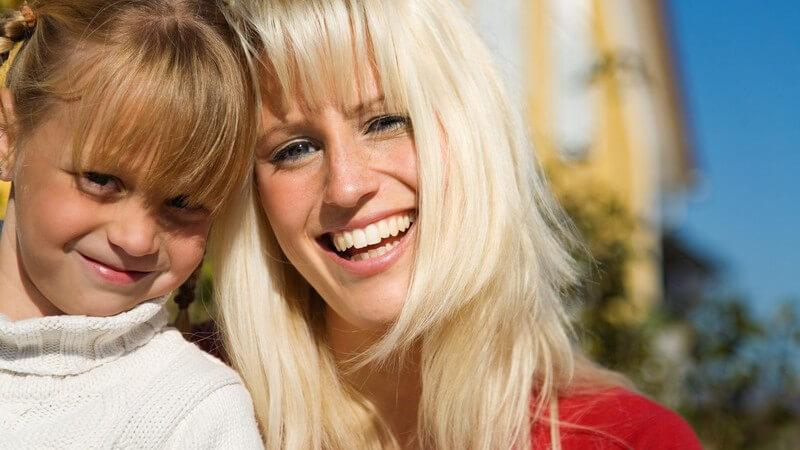 Gesunden Ehrgeiz beim Nachwuchs fördern