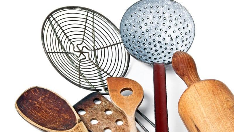 Teigrollen aus Marmor bringen einige Vorteile mit sich - eine willkommene Alternative zum klassischen Nudelholz