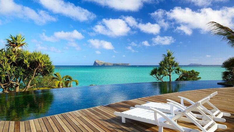 Sehenswertes im Reiseziel Mauritius