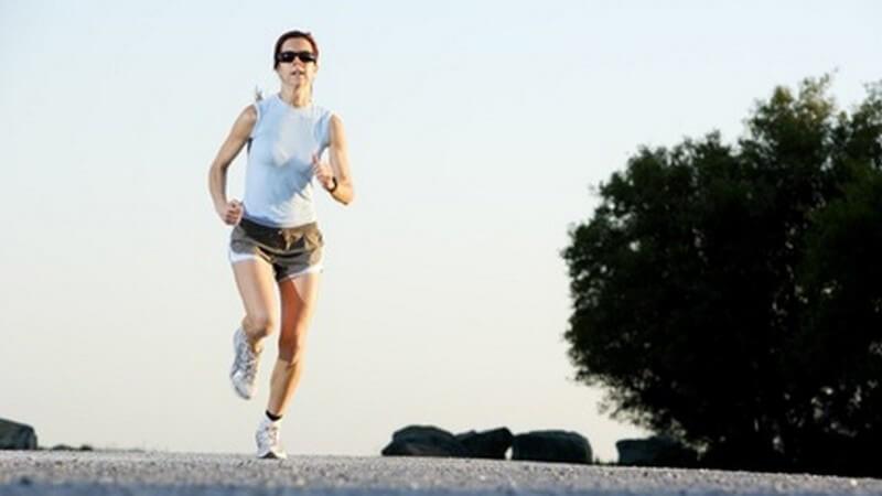 Tipps für Frühsportler - Morgens effizient trainieren