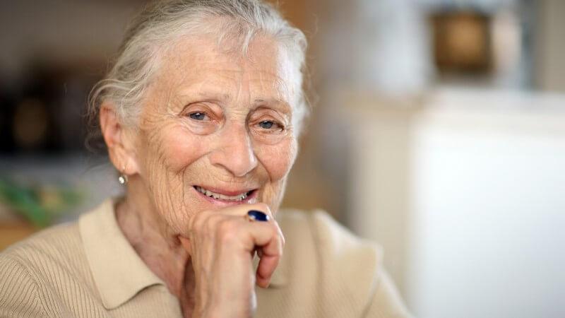 Warum das Älterwerden seine Vorteile hat