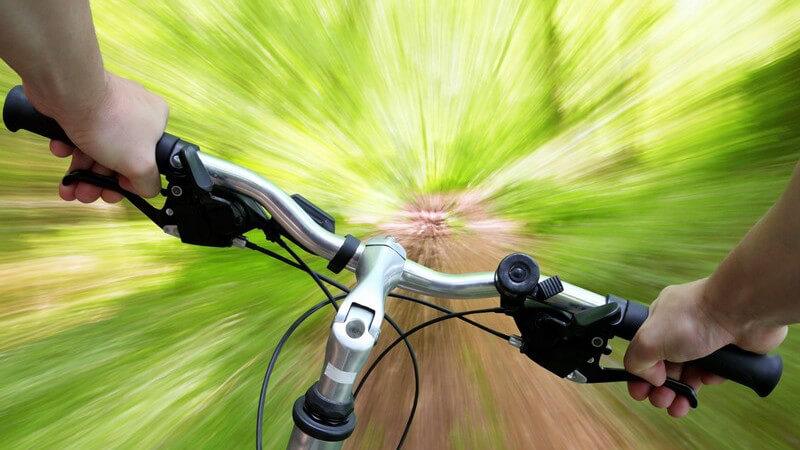 Wissenswertes zum Crossrad
