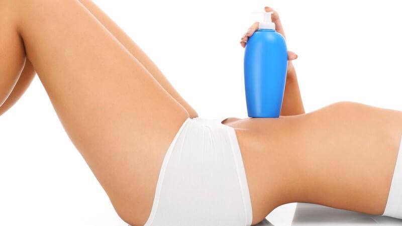 Hier erfahren Sie, wie Sie die ideale Körpermilch für Ihren Hauttyp finden und richtig anwenden