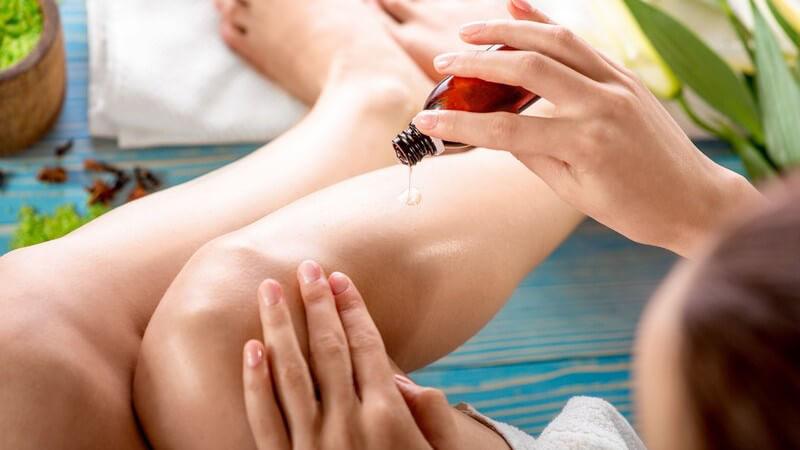 Mit unseren Tipps und Hinweisen profitieren Sie bestmöglich von den pflegenden Eigenschaften reichhaltiger Körperöle