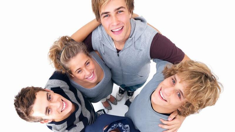 Warum Jugendarbeit wichtig ist