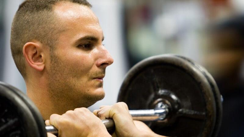 Wissenswertes zu Fitness- und Trainingsschuhen