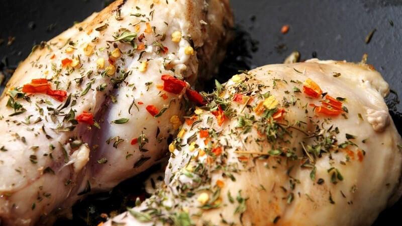 Rezeptesammlung für unterschiedliche Fleischgerichte - auch für Anfänger geeignet