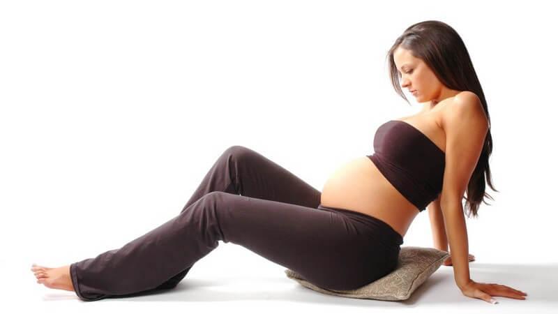 Wissenswertes rund um die Schwangerschaftsgymnastik