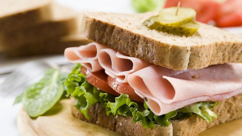 Von süß bis herzhaft - leckere Rezeptideen für Sandwiches aus dem Sandwichtoaster