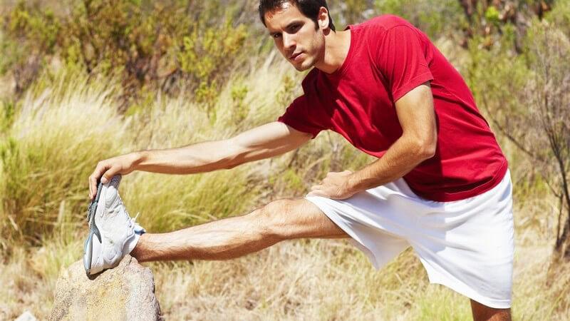 Aus verschiedenen Beweggründen greifen zunehmend mehr Männer zum Trocken- oder Nassrasierer