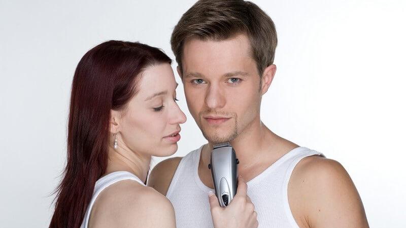 Unterschiede zwischen Bartschneide-Geräten und Tipps zum Kauf eines Bartschneiders - darauf sollten sie achten