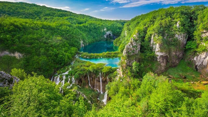 Sehenswertes im Reiseziel Mazedonien