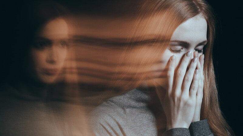 Für organische Psychosen sind körperliche Erkrankungen verantwortlich