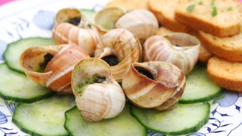 Französisch essen - Merkmale der französischen Küche