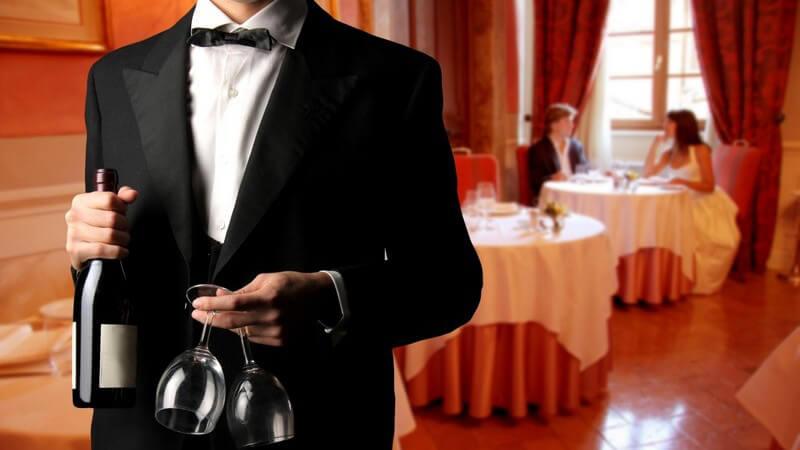Informationen zum führenden internationalen Restaurantführer