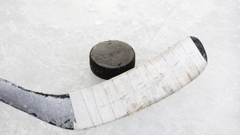 Unterschiedliche Hockeyball-Arten und Abgrenzung zum Puck