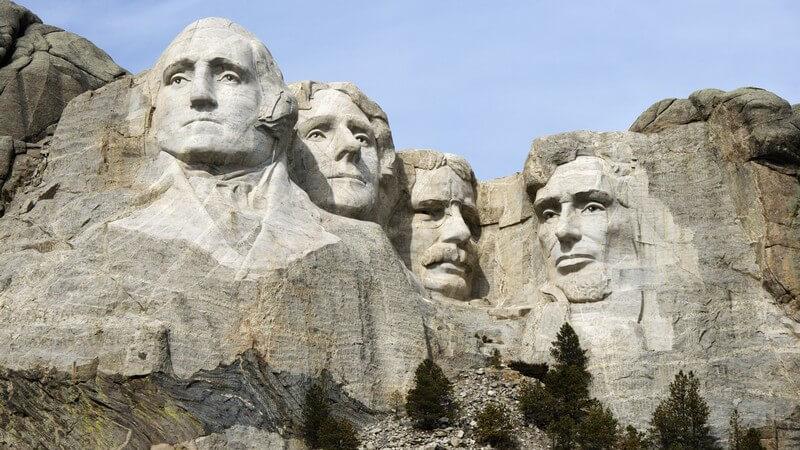 Die Bedeutung des Patriotismus in den Vereinigten Staaten von Amerika