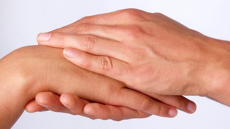 Voraussetzungen und Herausforderung bei der Pflege von Angehörigen