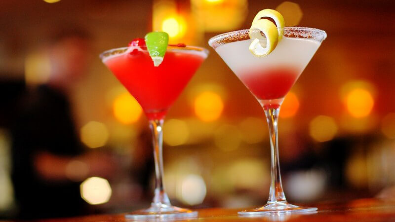 Beruf Barkeeper: Bestandteile des Barkeepings