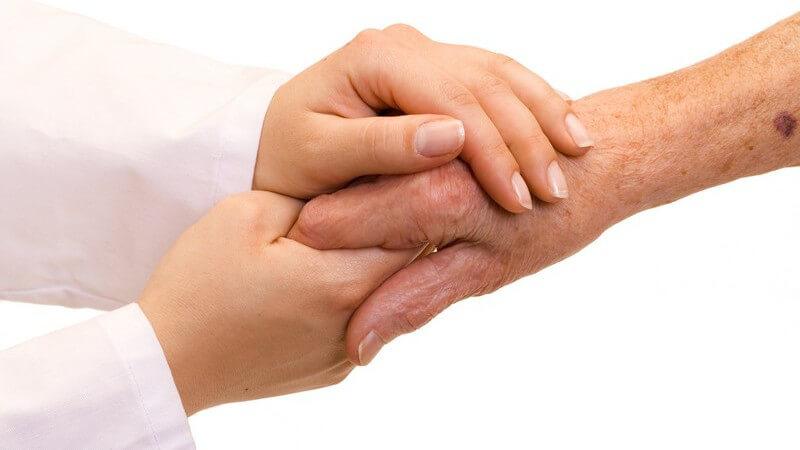 Die Vorzüge eines Pflegedienstes