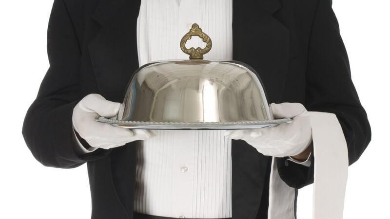 Nach welchen Kriterien Restaurants bewertet werden