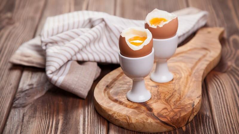 Eier, Pfannkuchen, Brötchen und Co - Was zum Sonntagsbrunch dazu gehört und was bei der Planung beachtet werden sollte