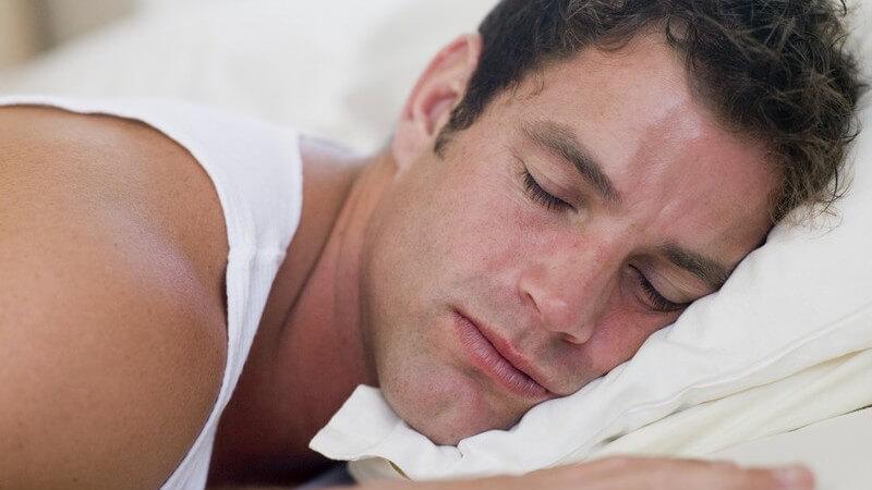 Die Entstehung der Schlafapnoe und wie man das Schlafapnoesyndrom (SAS) erkennen und behandeln kann
