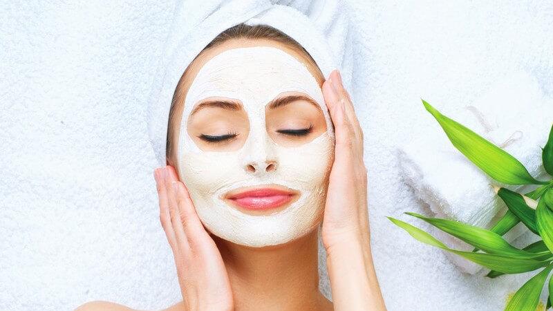 Die richtige Gesichtspflege für schöne Gesichtshaut