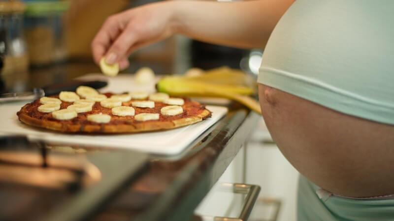 Koch- und Babybananen sind hin und wieder auch in unseren Supermärkten erhältlich