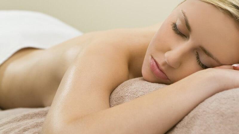 Tiefenwärme zur Linderung zahlreicher körperlicher Beschwerden