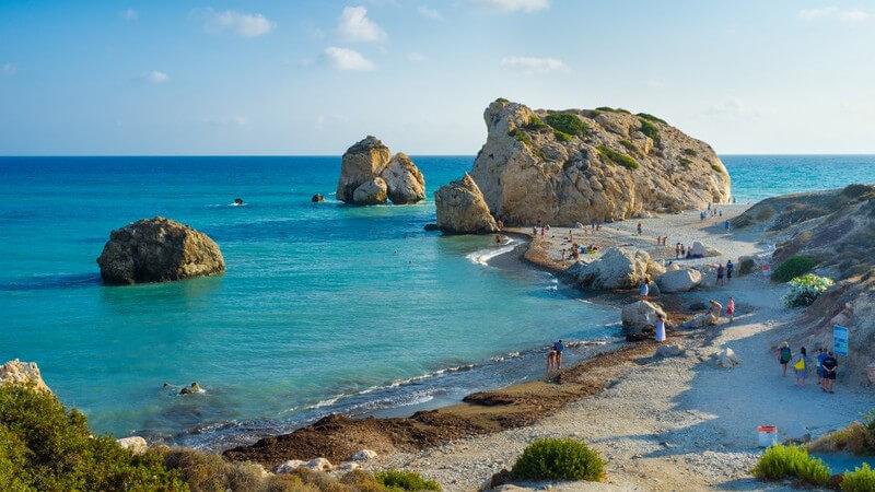 Sehenswertes im Reiseziel Zypern