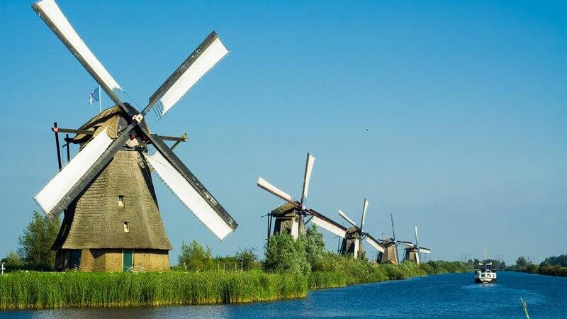 Von der Sonnenenergie bis zur Windenergie - wir informieren über das Funktionsprinzip erneuerbarer Energiequellen - welche Rolle spielt dabei die chemische Energie?
