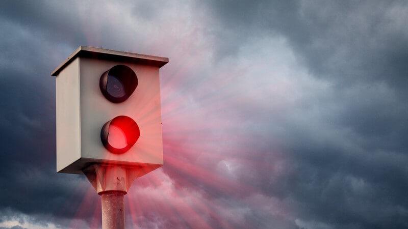Bußgelder für Verkehrssünder