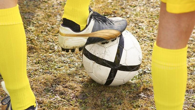 Beliebte Sportarten im Leistungssport
