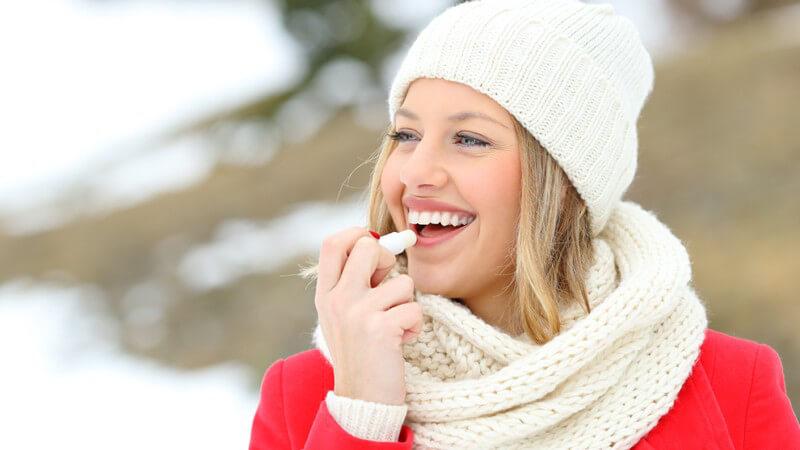 Eigenschaften und Einsatzgebiete der Lippencreme und wie man sie selber machen kann
