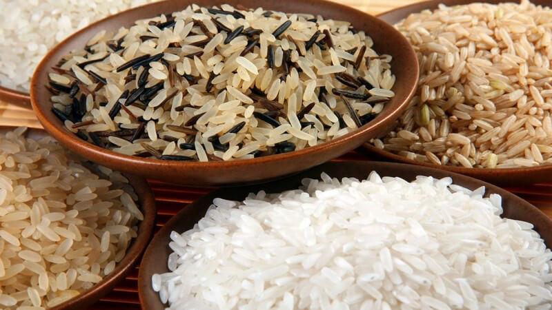 Wer trotz Glutenunverträglichkeit nicht auf Getreide verzichten möchte, sollte zu diesen Sorten greifen