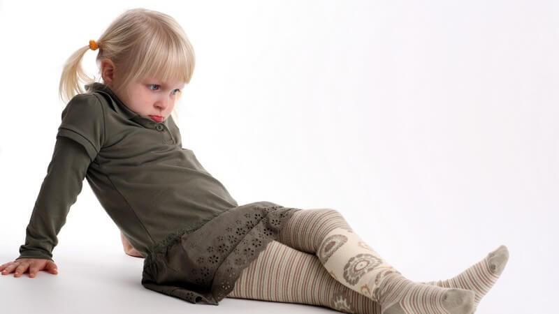 Die Trotzphase als Ablösungsprozess des Kindes begreifen lernen