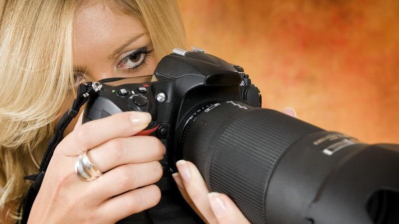Der Beruf des Fotografen ist spannend, vielseitig und anspruchsvoll - die Ausbildung kann auf unterschiedliche Art und Weise erfolgen