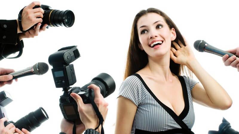 Damit ein Fotoshooting gelingt, muss sich das Model besonders wohlfühlen - wie man dies erreicht und was Fotografen diesbezüglich tun können, verraten wir hier